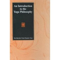 Yoga Philosophy Vasu