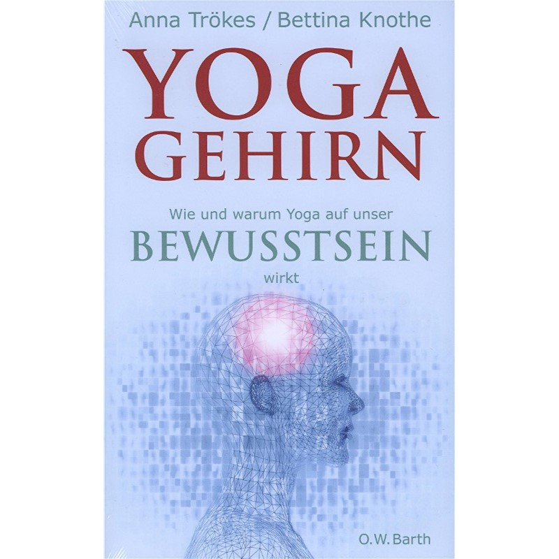 Yoga Gehirn