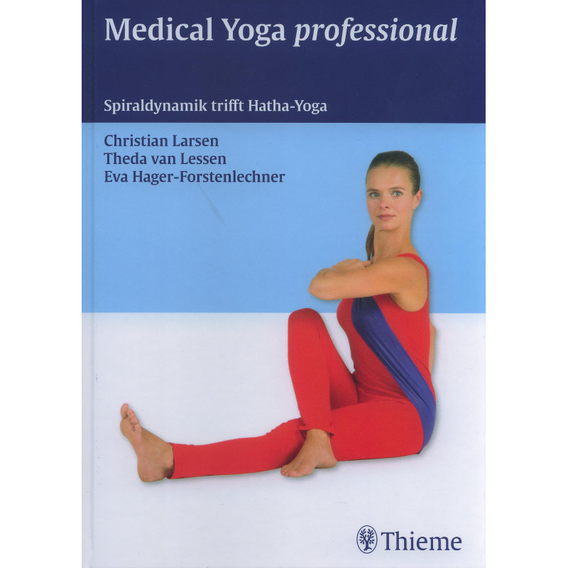 Medical Yoga professional