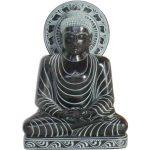 Buddha Statue Stein