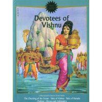 Devotees of Vishnu