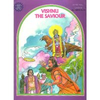 Vishnu the Savior
