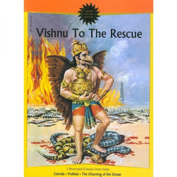 Vishnu to the Rescue