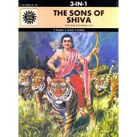 sons of shiva