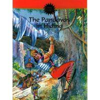 Pandavas in hiding