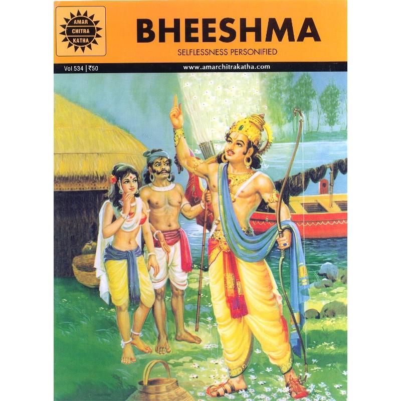 Bheeshma
