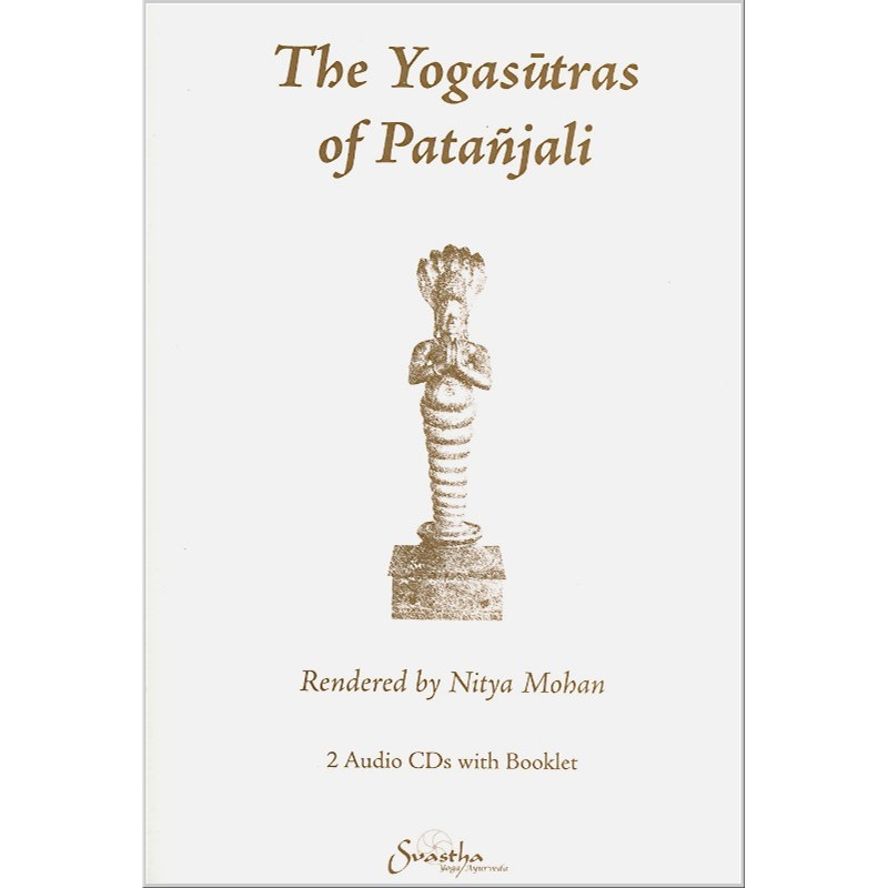 The Yogasutras of Patanjali