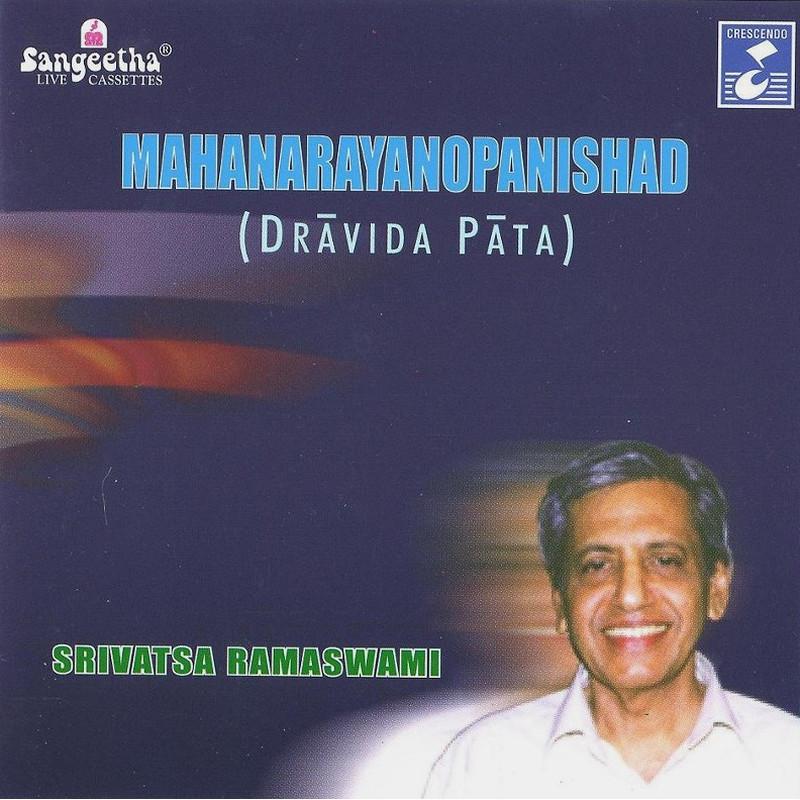 Mahanarayanopanishad