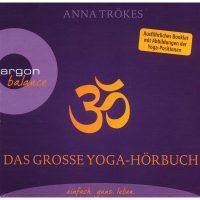 Yoga-Hörbuch