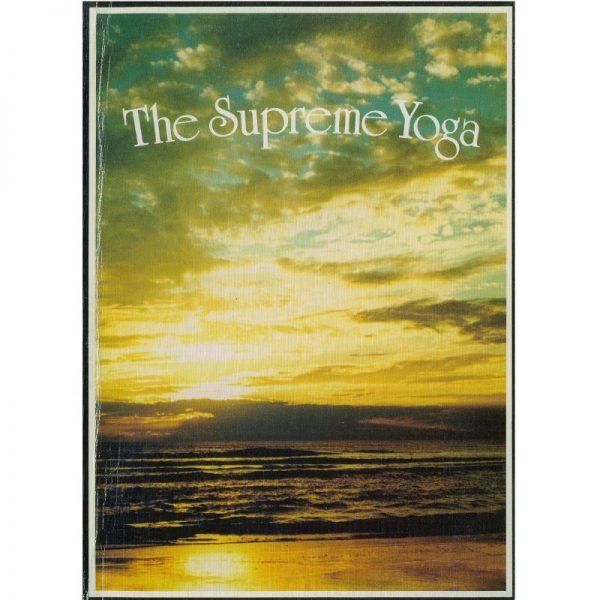 Supreme Yoga