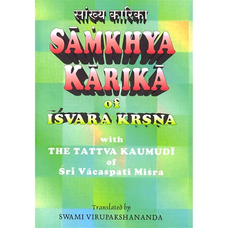 Samkhya Karika