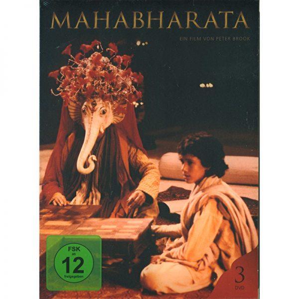 Mahabharata Brook
