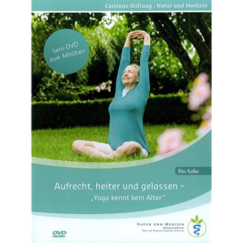 Keller Iyengar-Yoga