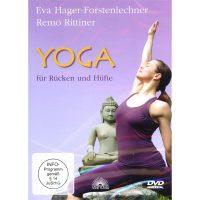 Yoga für Rücken