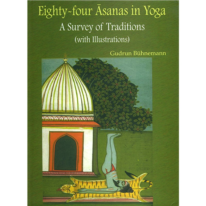 Eighty-four Asanas