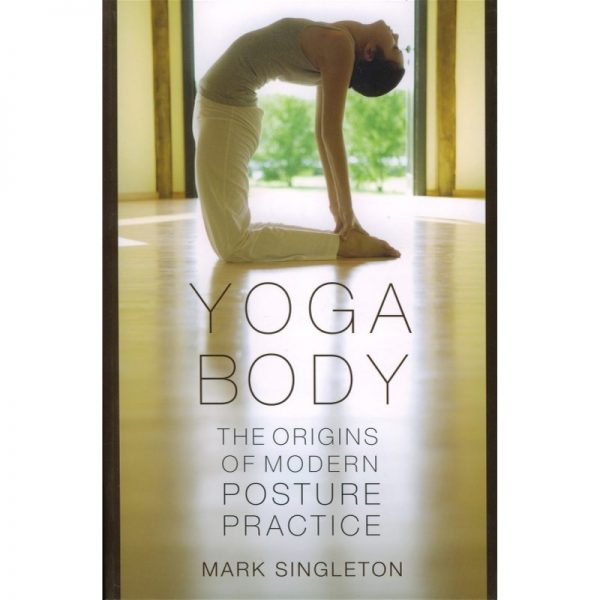 Yoga body Singleton