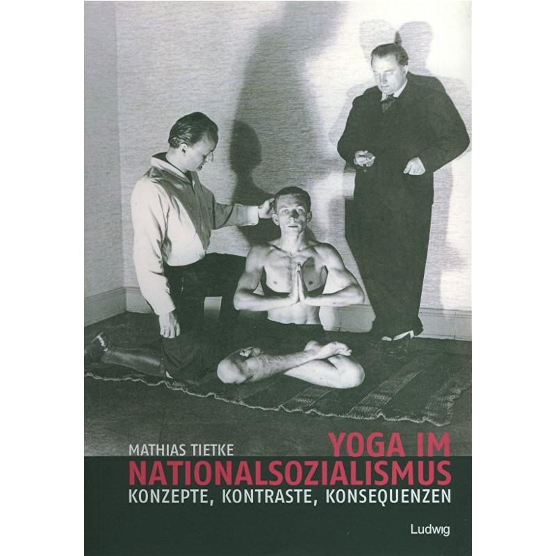 Yoga Nationalsozialismus