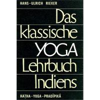 Yoga-Lehrbuch