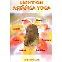 Light On Astanga Yoga