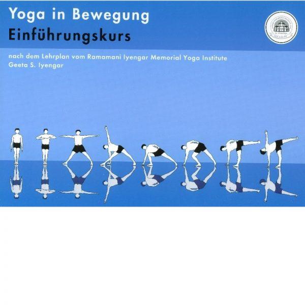 Yoga in Bewegung