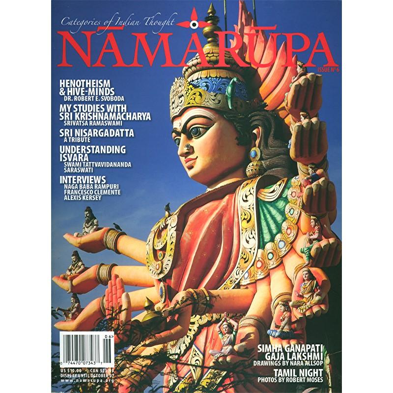 Namarupa No. 6 2007