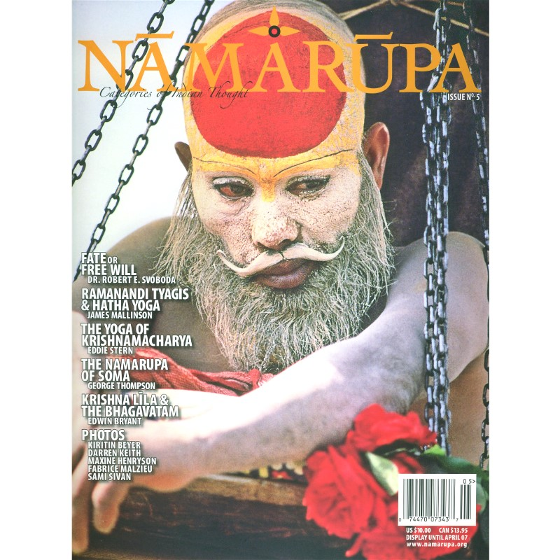 Namarupa No. 5 2006