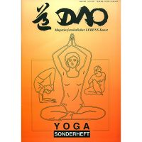 DAO -Sonderheft Yoga