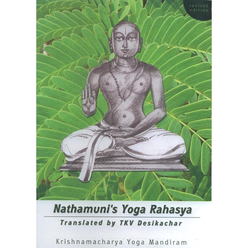 Nathamuni's Yoga Rahasya