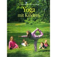 Yoga mit Kindern von Maheshwarananda
