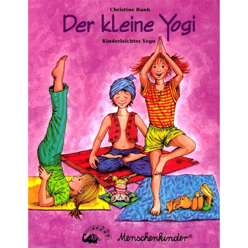 Kinderleichtes Yoga
