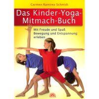 Kinder-Yoga-Mitmach-Buch