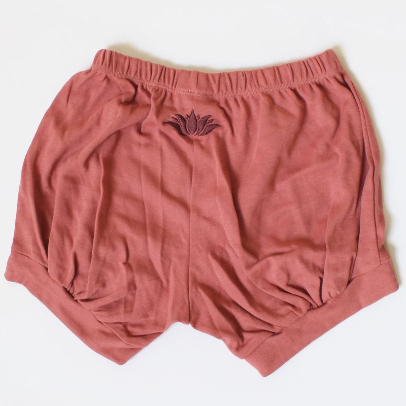 Malaika Yoga Shorts