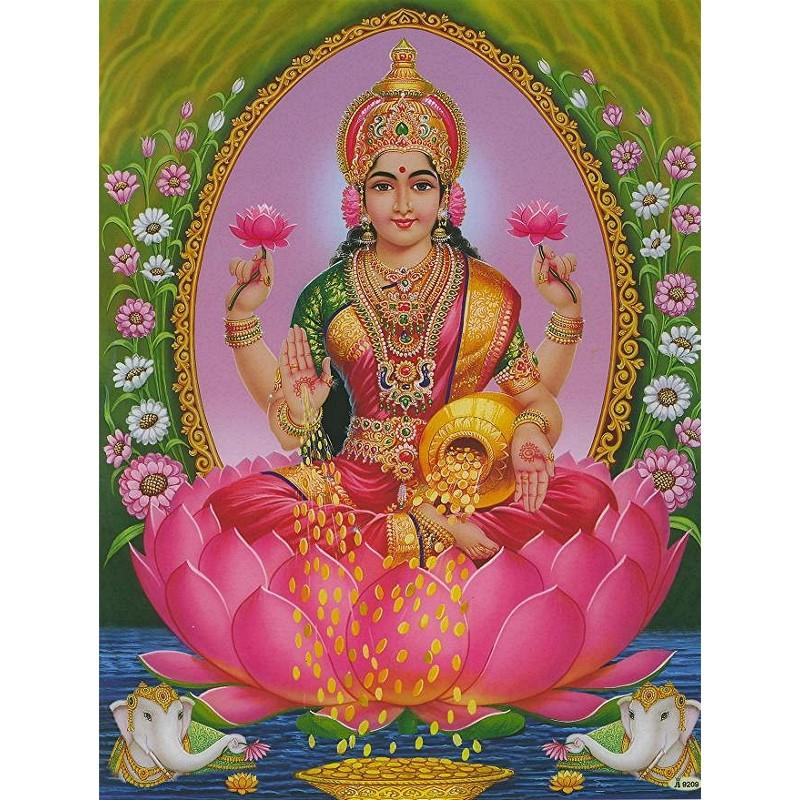 Poster Lakshmi