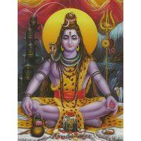 Poster Shiva