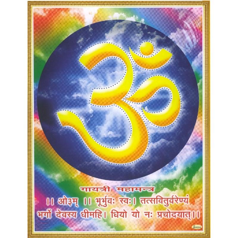 OM Poster