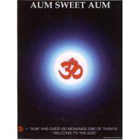 Aum sweet Aum