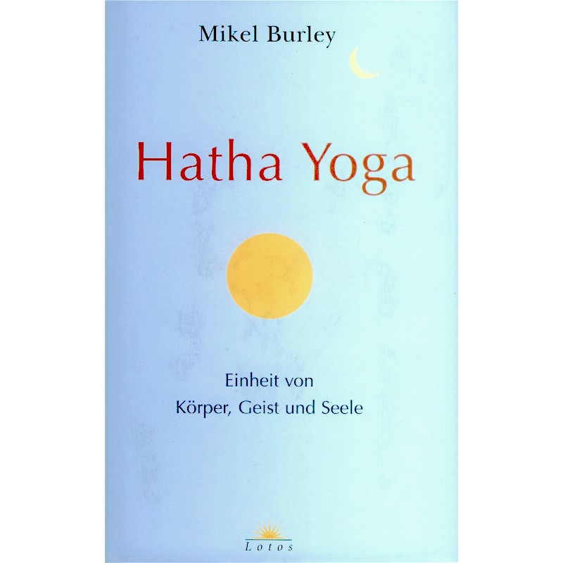 Hatha Yoga Burley