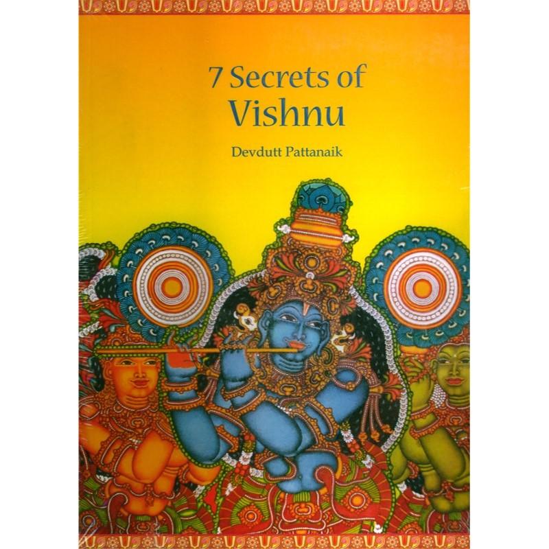 7 secrets Vishnu