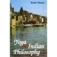 Yoga Indian Philosophy Werner