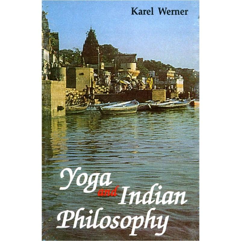 Yoga Indian Philosophy Werner