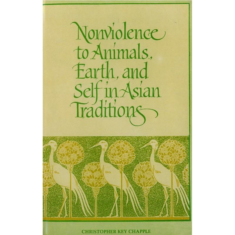Nonviolence Chapple