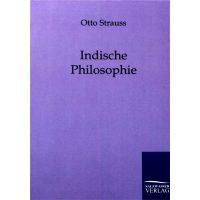 Indische PhilosophieStrauss