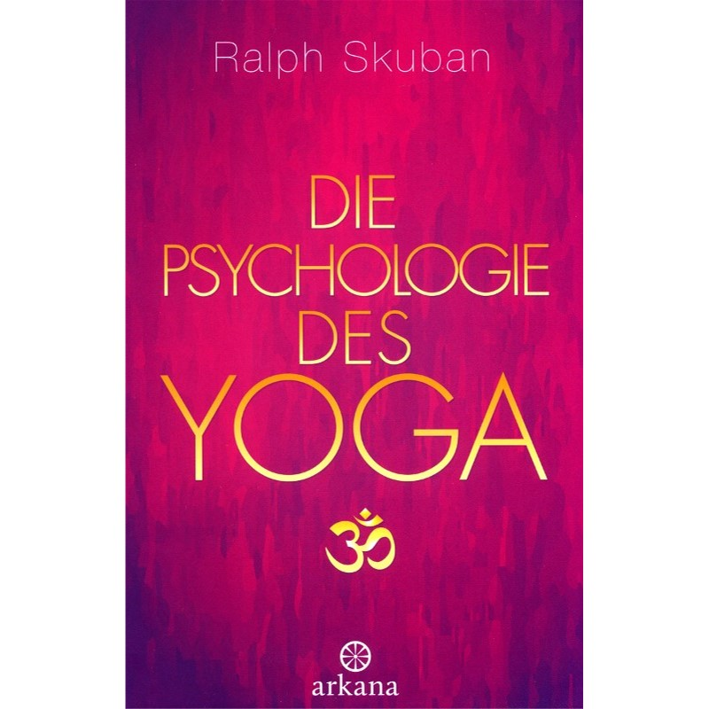 Psychologie Yoga Skuban