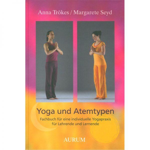Yoga und Atemtypen Trökes