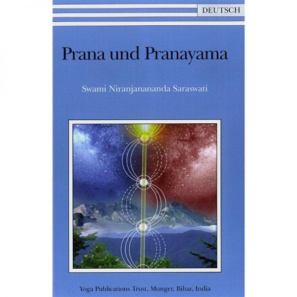 Prana und Pranayama