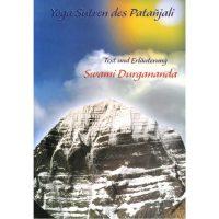 Yoga Sutren Durgananda