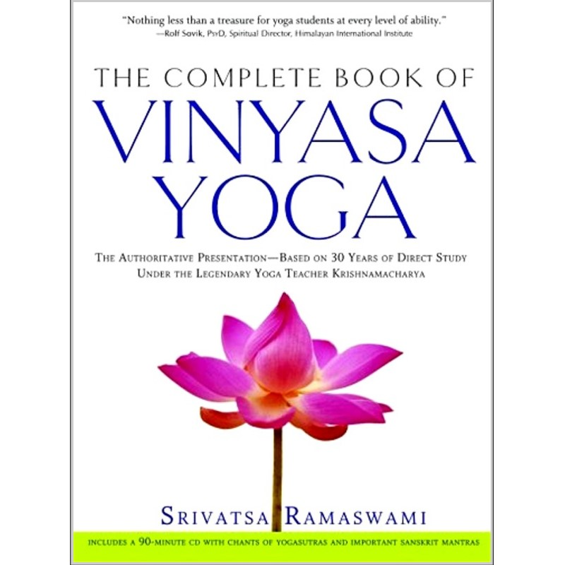 Ramaswami Yoga