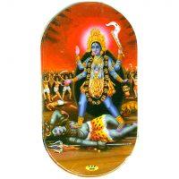 Aufkleber Kali