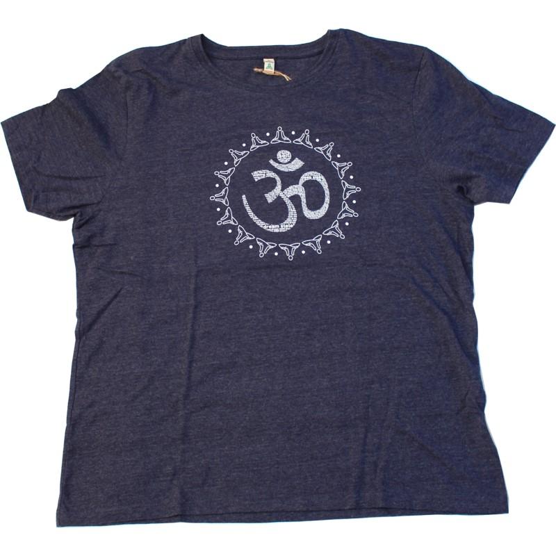 Yogashirt AUM