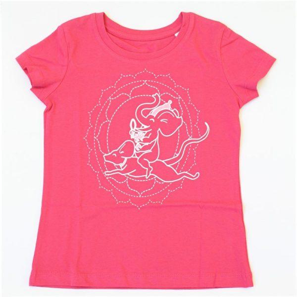 Kindershirt Ganesha